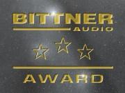 Bittner Award Steintafel